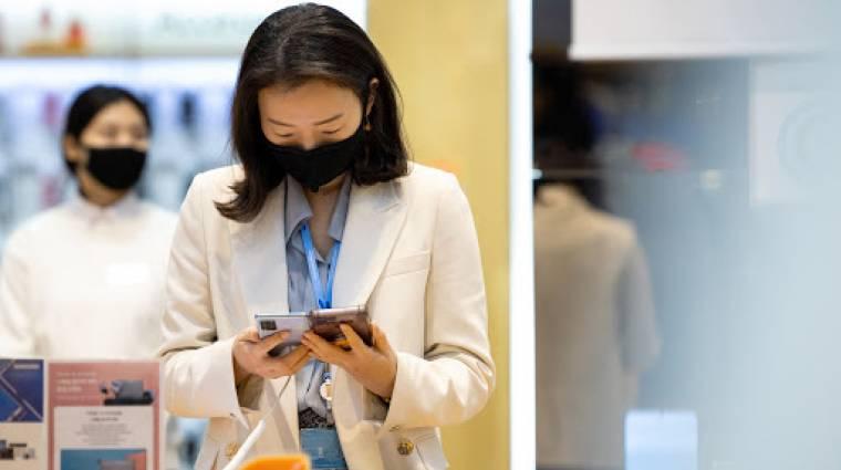 Egy mobilkövető technológia megmondja, hogy veszélyben vagy-e a koronavírus miatt kép