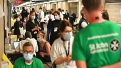 Több sorozat munkálatai is szünetelnek Angliában a koronavírus miatt kép