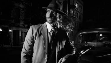 Bemutatták az első képeket a Lucifer ötödik évados fekete-fehér epizódjából kép