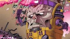 Őket hallhatjuk majd a Marvel M.O.D.O.K. sorozatában kép