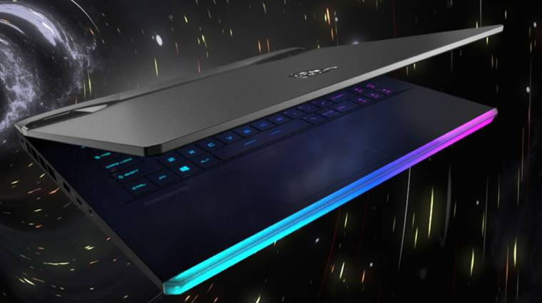 Új gaming laptopokat mutatott be az MSI kép