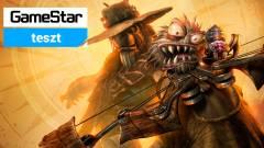 Oddworld: Stranger's Wrath HD teszt - hordozható klasszikus kép