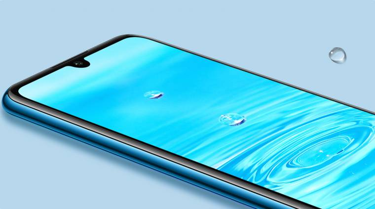 A Huawei új modellel bővíti a P30 termékcsaládot kép