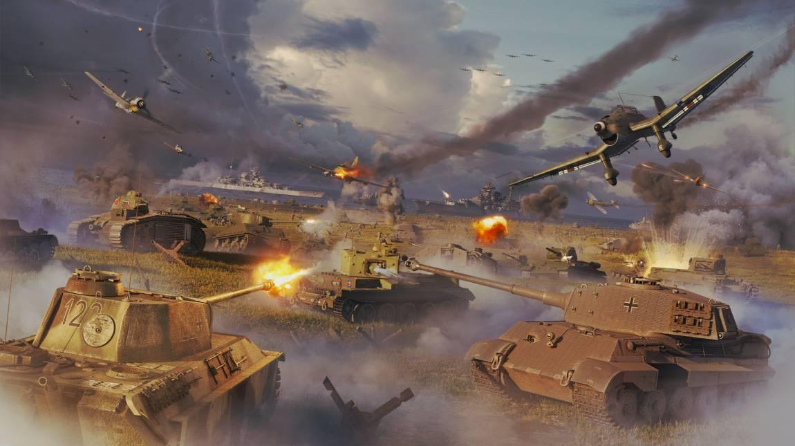 Panzer Corps 2 teszt - tigrisekkel a világ ellen bevezetőkép