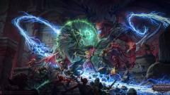 Ha Heroes of Might & Magic-rajongó vagy, a Pathfinder: Wrath of the Righteous lesz számodra a tökéletes szerepjáték kép