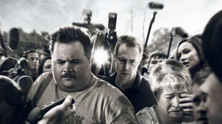 Richard Jewell balladája - Kritika kép