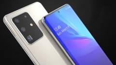 Samsung Galaxy S20 - ezt tudjuk a következő Samsung csúcsmobilról kép