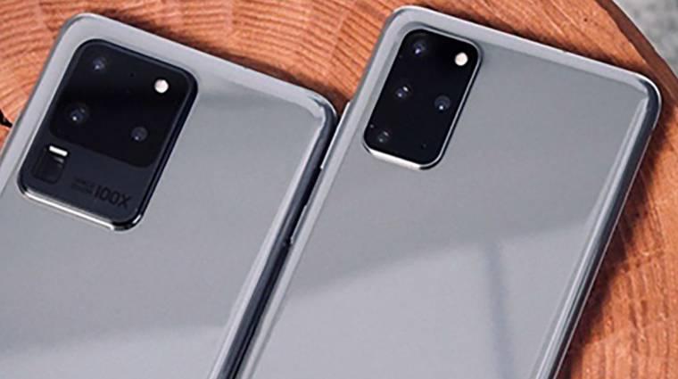 Szoftveresen turbózzák a Galaxy S20 Ultra kameráját kép