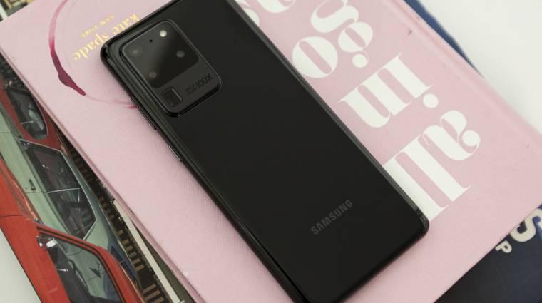 200 millió 5G-s mobil fogyhat idén kép