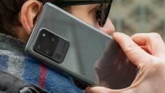 600 megapixeles kameraszenzorokat akar a Samsung kép