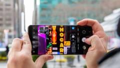 A Samsung Galaxy S21 Ultra egészen sokkoló felbontású kamerával támadhat kép