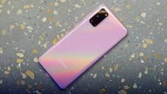 Jöhet az olcsóbb Samsung Galaxy S20 kép