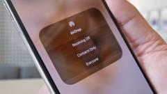 AirDrop klónt kaphatnak a Samsung mobilok kép