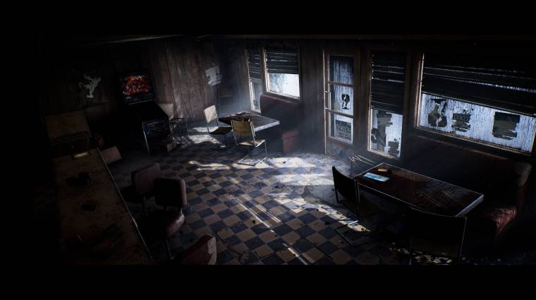 Ha meglátod ezt a kávézót, azonnal akarsz egy Silent Hill remake-et bevezetőkép