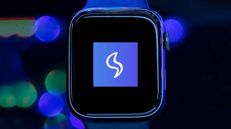 Akarsz Apple Watch-on Steamet böngészni? kép
