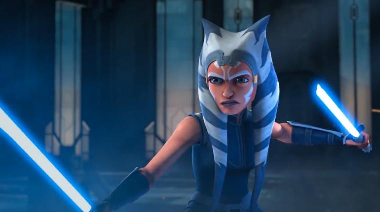 Magyar feliratos előzetes árulja el, mikor jön a Star Wars: Clone Wars 7. évada bevezetőkép