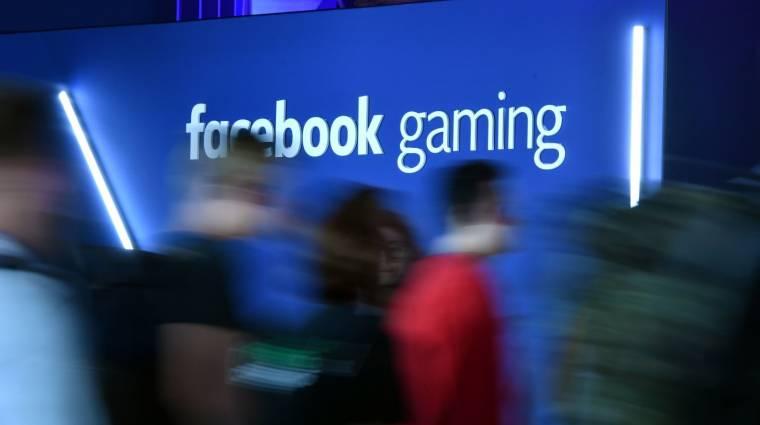 Egyre népszerűbb a Facebook Gaming – a Twitch kárára bevezetőkép