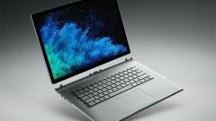 A legújabb Intel processzorokkal jöhet a Microsoft Surface Book 3 kép