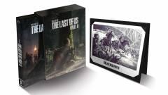 Olyan gyönyörű a The Last of Us Part II, hogy természetesen artbook is jön mellé kép