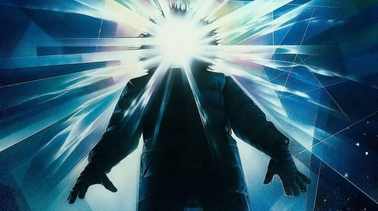 Újabb remake készül John Carpenter A dolog filmjéből kép