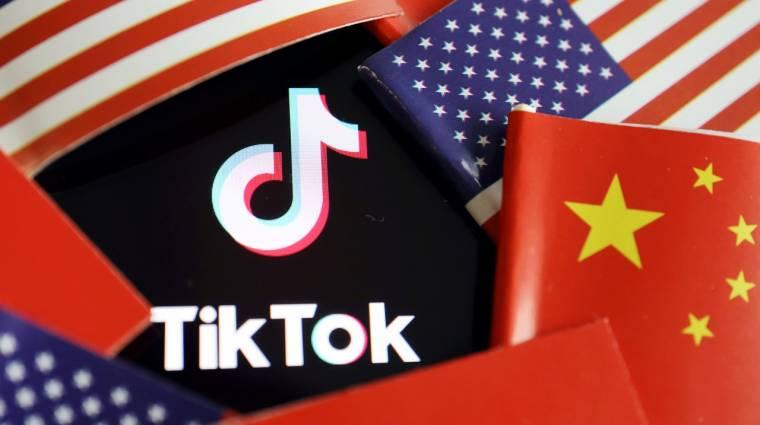 Joe Biden felfüggeszti a TikTok felvásárlását kényszerítő rendeletet kép