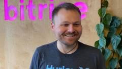 Új fejlesztési igazgató a Bitrise-nál kép