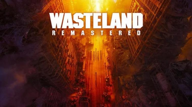 Kiderült, mikor számíthatunk a Wasteland felújított változatára bevezetőkép