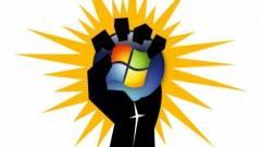 Szívósan tartja magát a Windows 7 kép