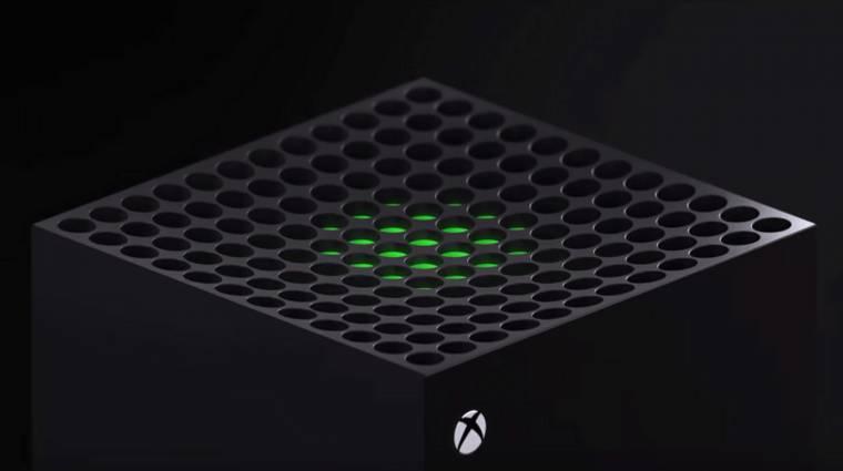 Ilyen lesz az Xbox Series X az előző generációhoz képest bevezetőkép