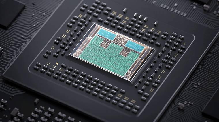 Az Xbox Series X videokártyájához tartozó forráskódokat is ellophattak hackerek bevezetőkép