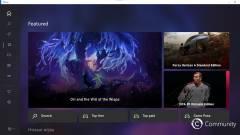 Így nézhet ki az Xbox Series X digitális áruháza? kép