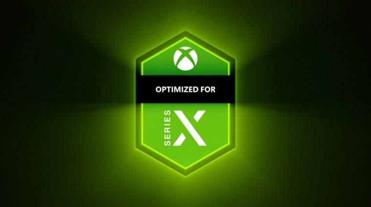 Xbox Series X-en ezek az Xbox One játékok kapnak grafikai és technikai tuningot bevezetőkép