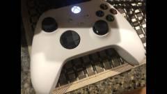 Ez lenne az Xbox Lockhart kontrollere? kép