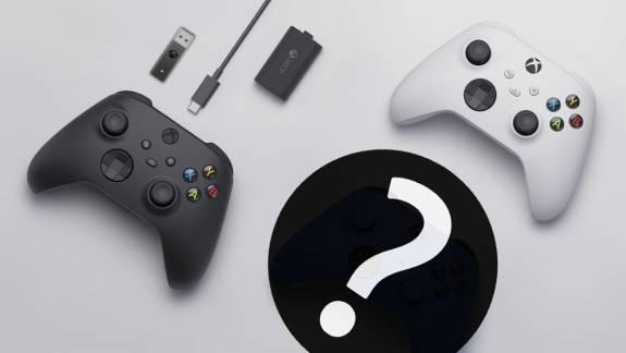 Kapaszkodjatok meg: nem csak fekete és fehér Xbox Series X kontrollert vásárolhatunk kép