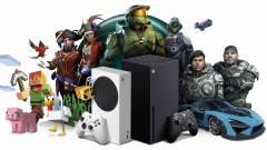 Új mérföldkövet léphettek át az Xbox Series X és Series S eladásai kép