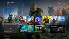 Az Xbox Series X kezelőfelülete kap egy sokak által várt fejlesztést kép