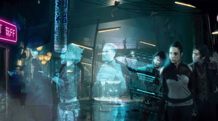 Társasjáték készül az Altered Carbon sorozat alapján bevezetőkép