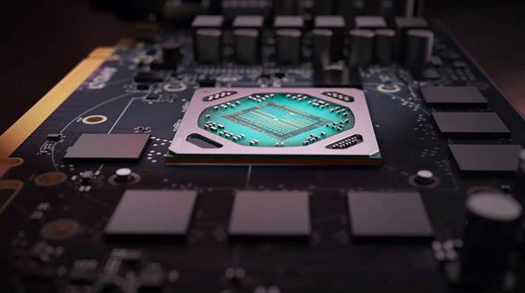 Közel járhat az NVIDIA-gyilkos Big Navi megjelenése kép