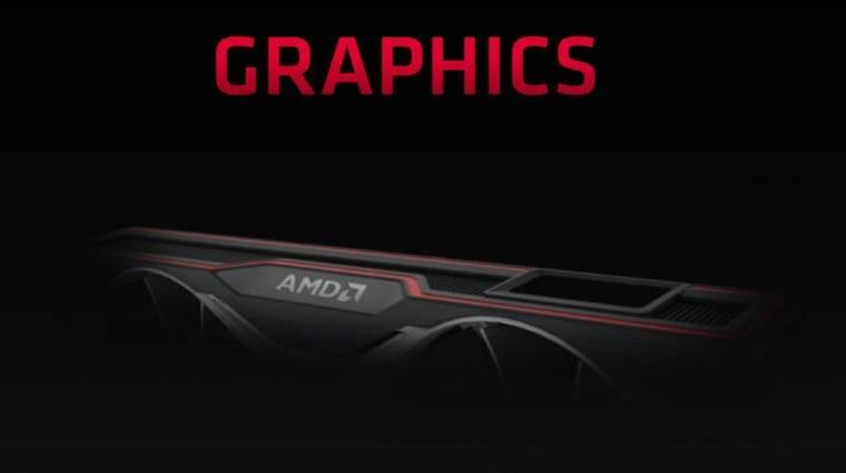 Megvan, mikor mutatkoznak be az AMD új processzorai és videokártyái kép