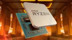 Ebben az ütemben jönnek az új AMD Ryzen processzorok kép