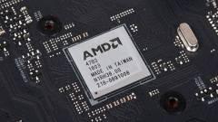 Képeken egy AMD B550-es alaplap kép