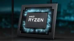 Az új konzolokról és Ryzen processzorokról árulkodott az AMD kép