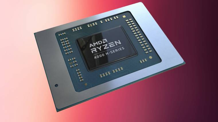 Még energiatakarékosabbak lettek az AMD processzorok kép