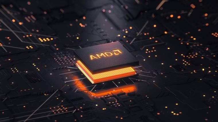 Lemérték, hogy mit tud az AMD Ryzen 7 PRO 4750G kép
