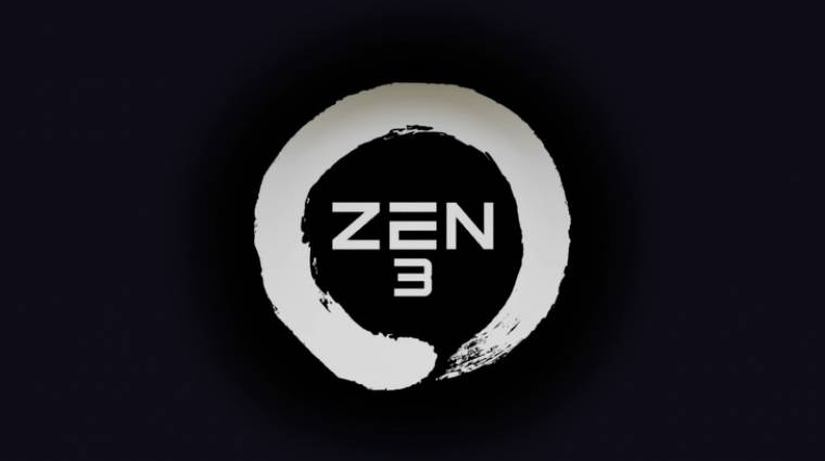 Jöhetnek a 10-magos AMD Ryzen Vermeer processzorok kép