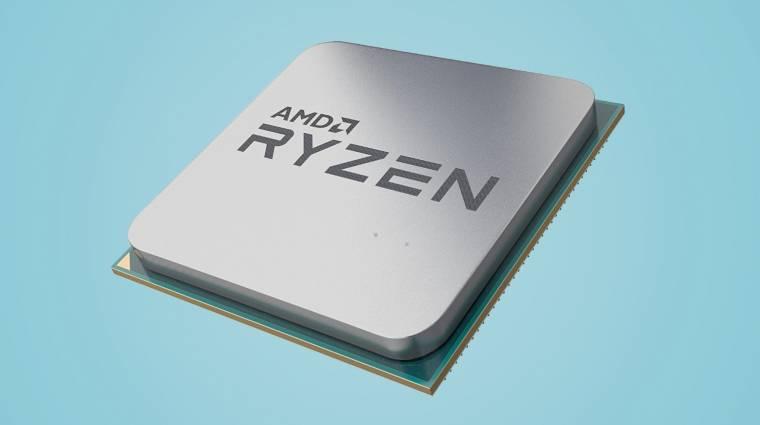 Itt egy használható és elképesztően olcsó AMD Ryzen processzoros PC kép