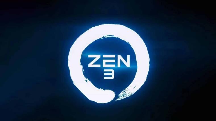 A Zen 3-ról árulkodnak a most kiszivárgott AMD-s dokumentumok kép