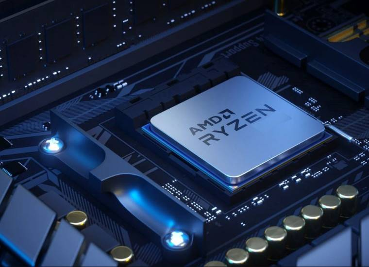 The Amd Ryzen 5000 Processors Are Coming