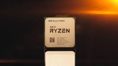 Nagyon ütős lesz az AMD Ryzen 9 5950X és 5900X kép