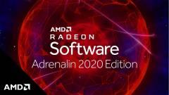 Jelentős hibákat orvosol az AMD Radeon Software Adrenalin 20.9.1 kép